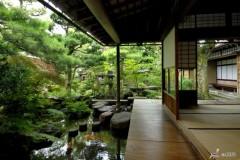 Casa di Samurai Nomura