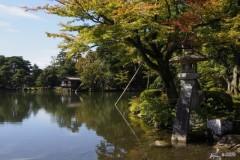Giardino Kenrokuen 1