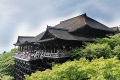 Tempio Kiyomizu