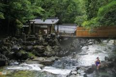 Tanigawa Onsen Gunma